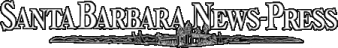 Santa Barbara News-Press logo