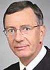 Judge John Wulle