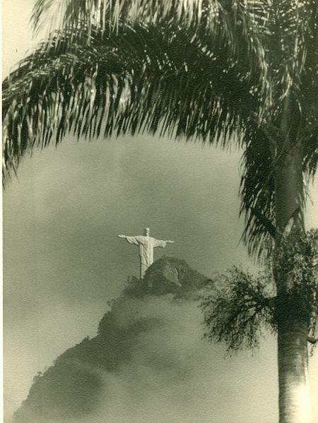 Rio christ statue