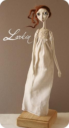 Larkin blog