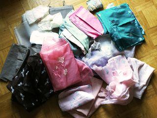 Fabric all