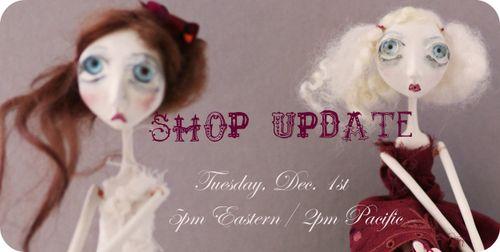 Dec. 09 update banner for blog