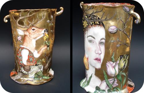 Irina bunny cup