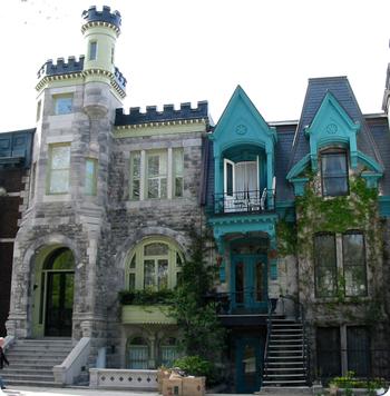 Sherbrooke_castle