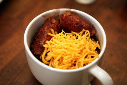 brian's dinner bowl