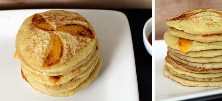 pancakes merge 3
