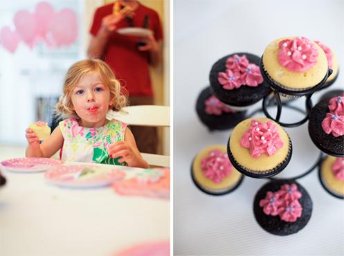 Cupcakes-Merge