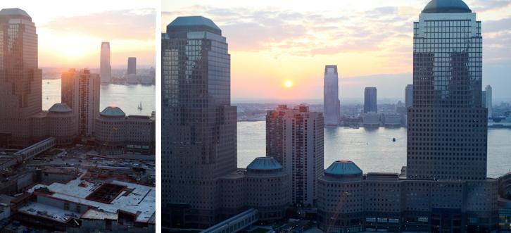 NYC merge 3