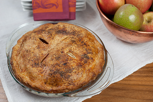 cheddar apple pie-17