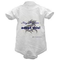 hey Angelina, adopt this!
