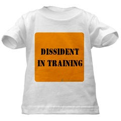 Dissident in Training