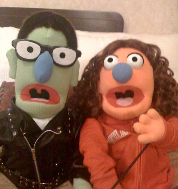 muppetts