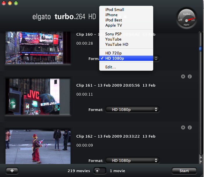Elgato Software