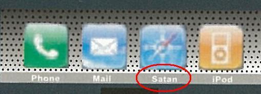 satan-pod