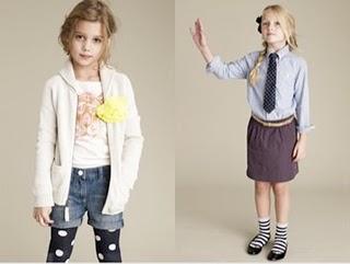 girls-fashion-polka-dot-striped