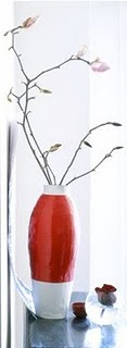 red-white-vase-branch