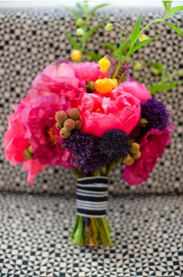 pink-purple-flower-arrangements