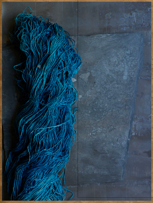 indigo-blue-yarn
