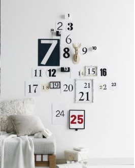 numbers-gallery-wall