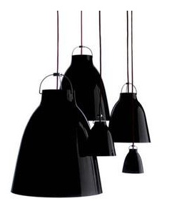 black-pendant-lights