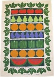 fruit-patterned-tea-towel