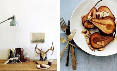 brass-forks-desk-deer-antlers