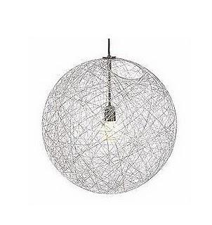 string-chandelier