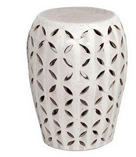 white-porcelain-stool