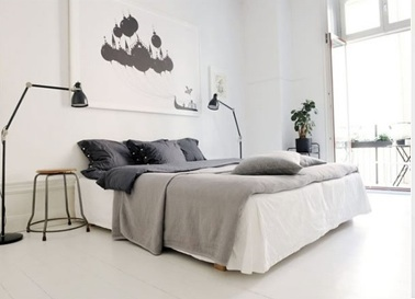 white-wood-floor-black-accents