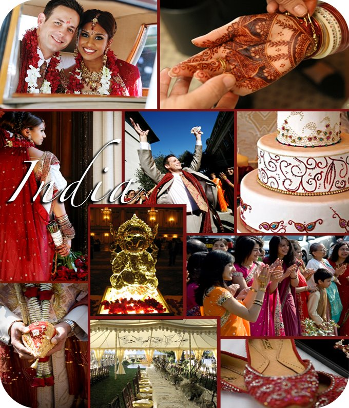 indian wedding