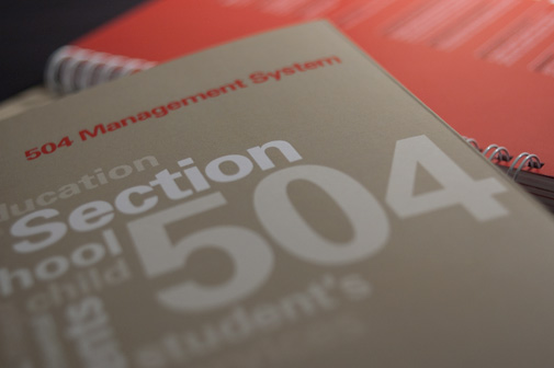 504 Manual