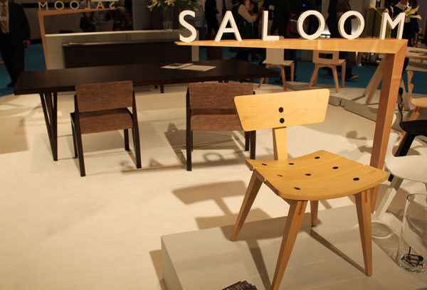 peter francis by saloom furniture i loved his bolt chairso well made
