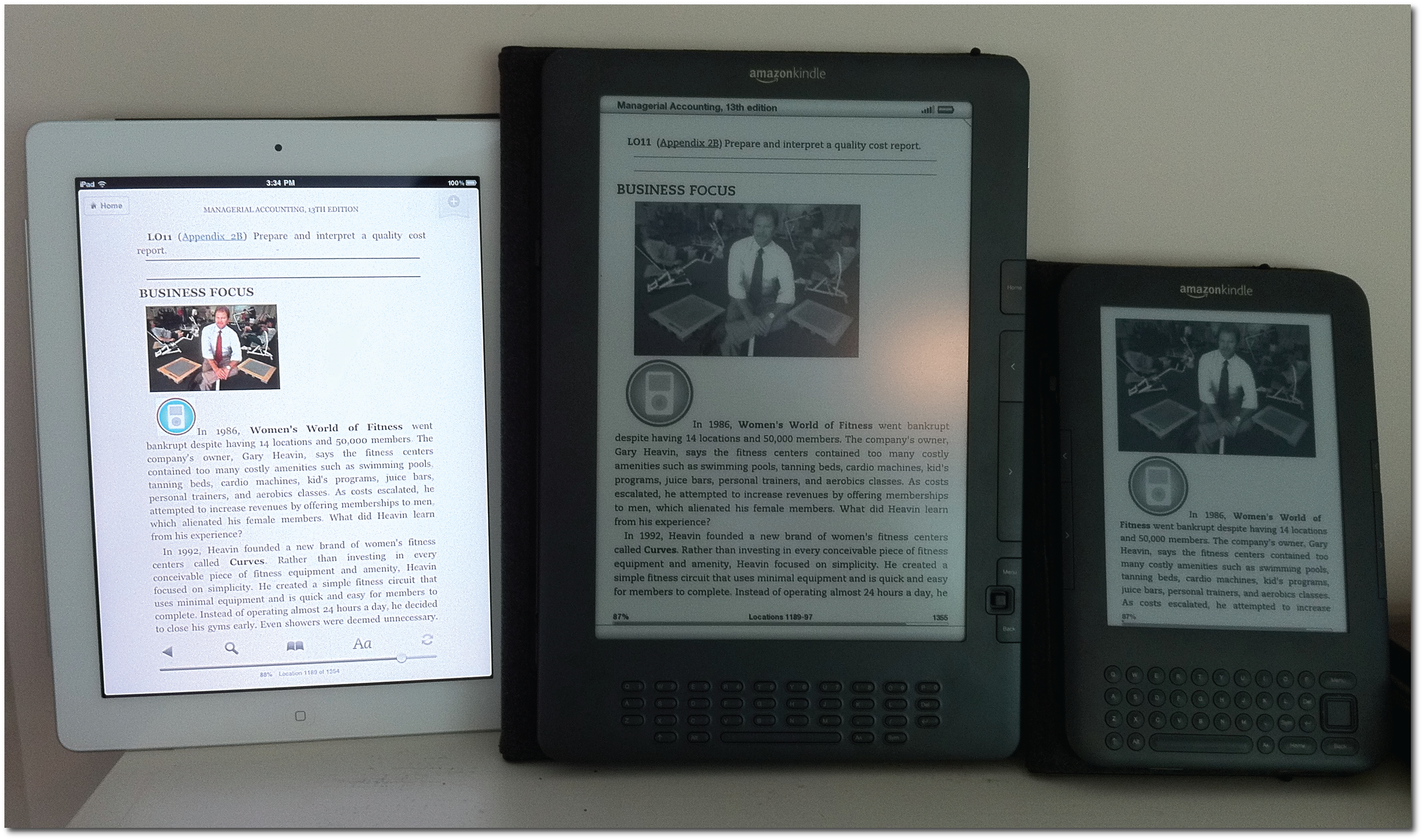 the kindle dx 9 reasons why i returned it blog posts