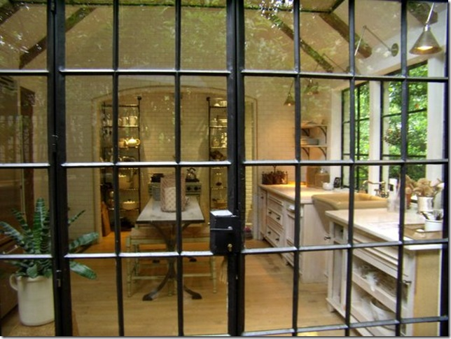 Steel windows and doors providence design for Metal windows