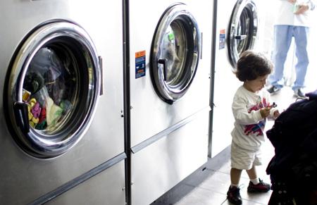 Laundry Love on Wilmington Boulevard