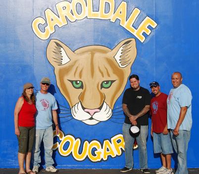 Carodale Learning Community School