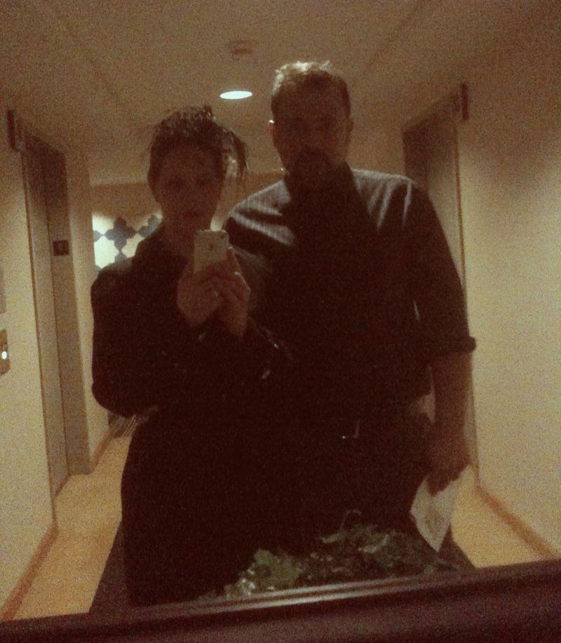 Leslie & Chris Cabaret