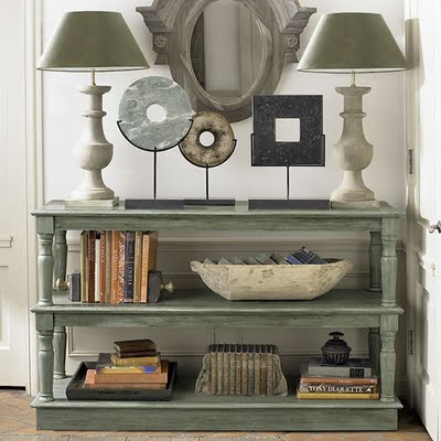 console table decorating ideas beautiful modern home