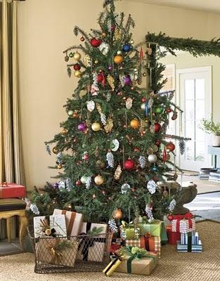 Christine Fife Interiors - Design With Christine - Oh, Christmas Tree