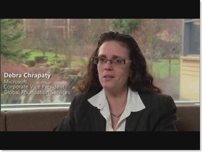Debra Chrapaty