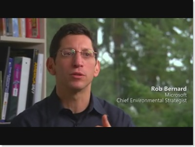 Rob Bernard