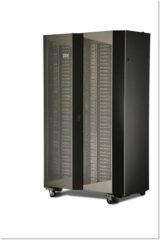 IBM iDataPlex