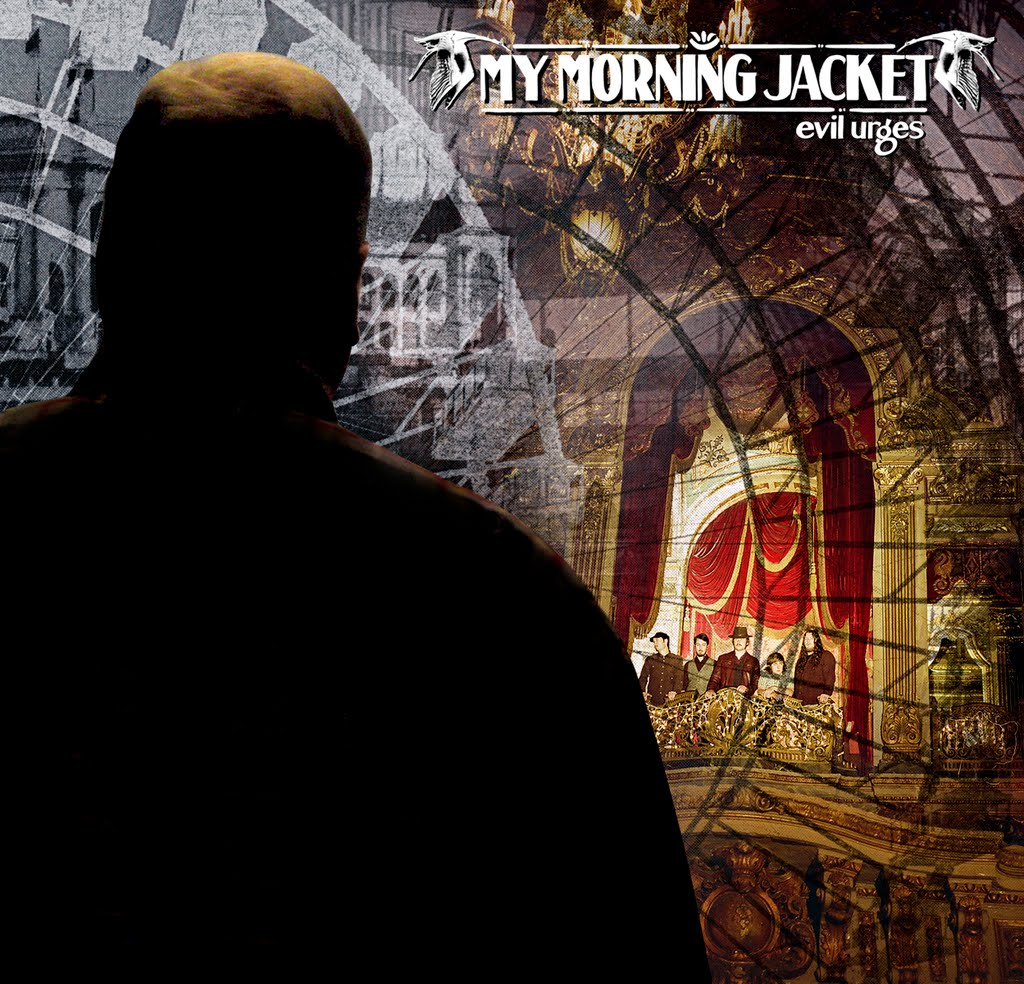 My Morning Jacket Tour Dates