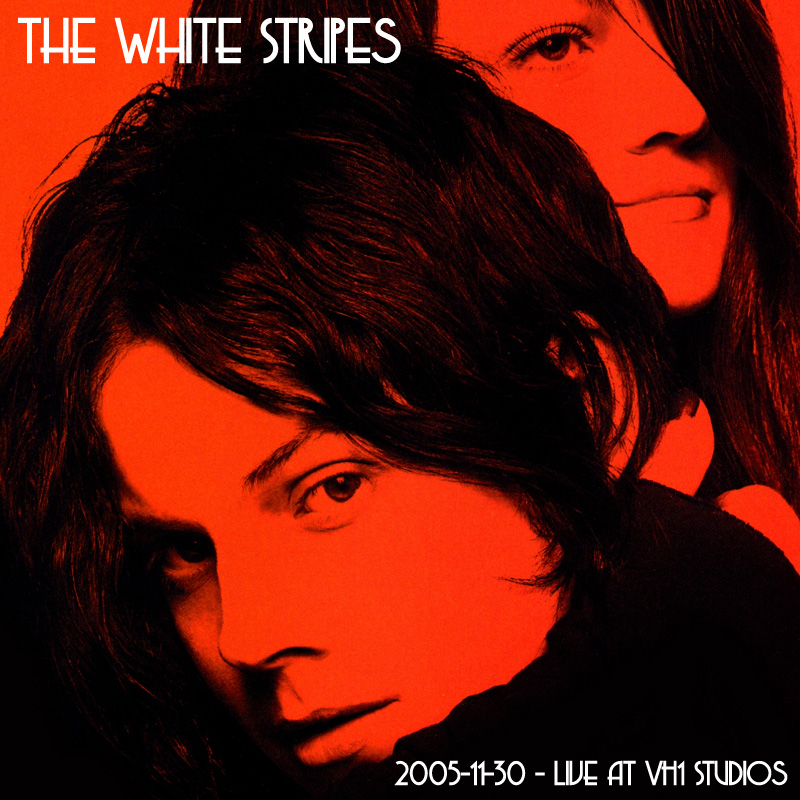 white stripes jolene:
