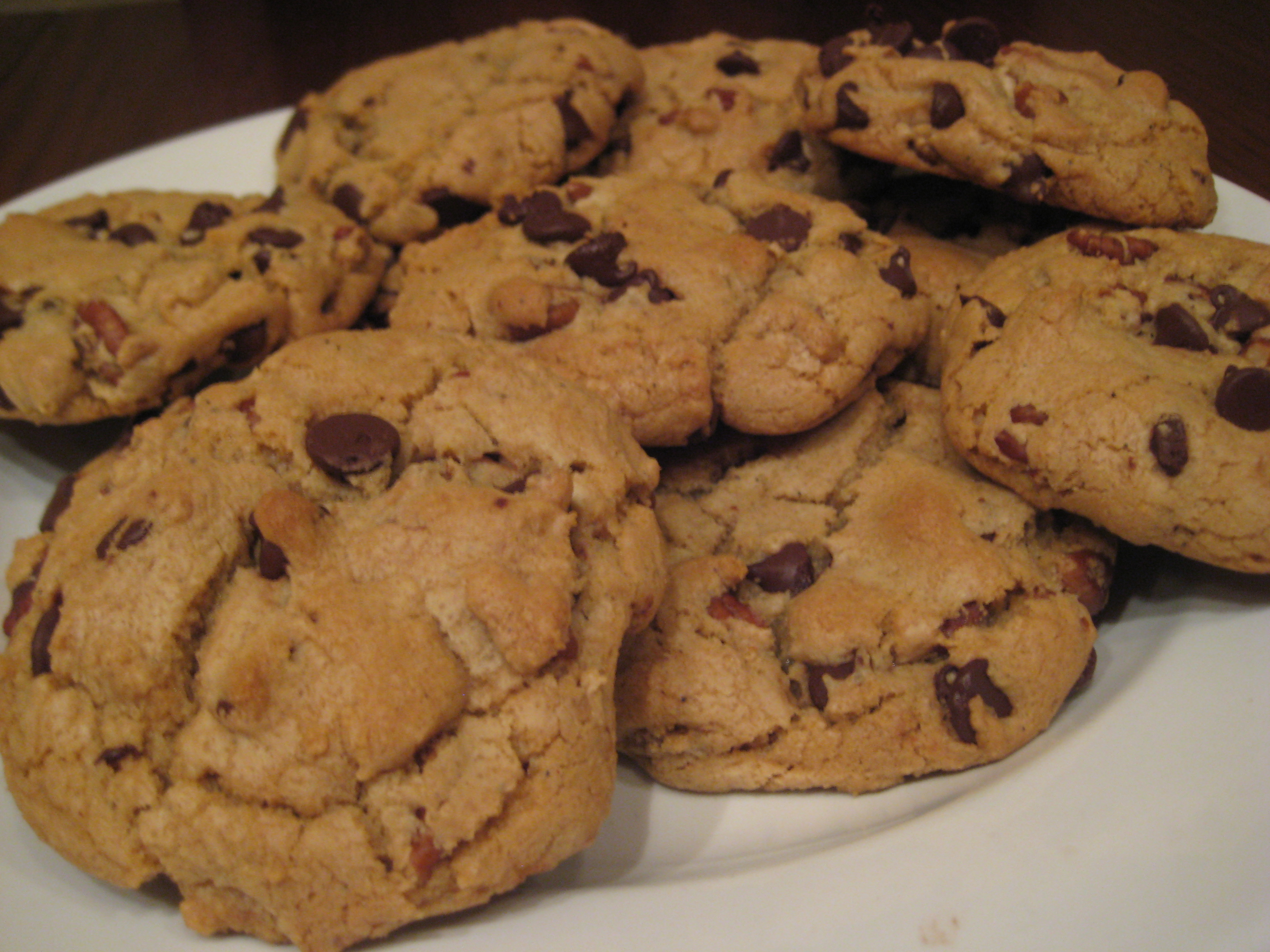 Cooks illustrated best cookie recipes