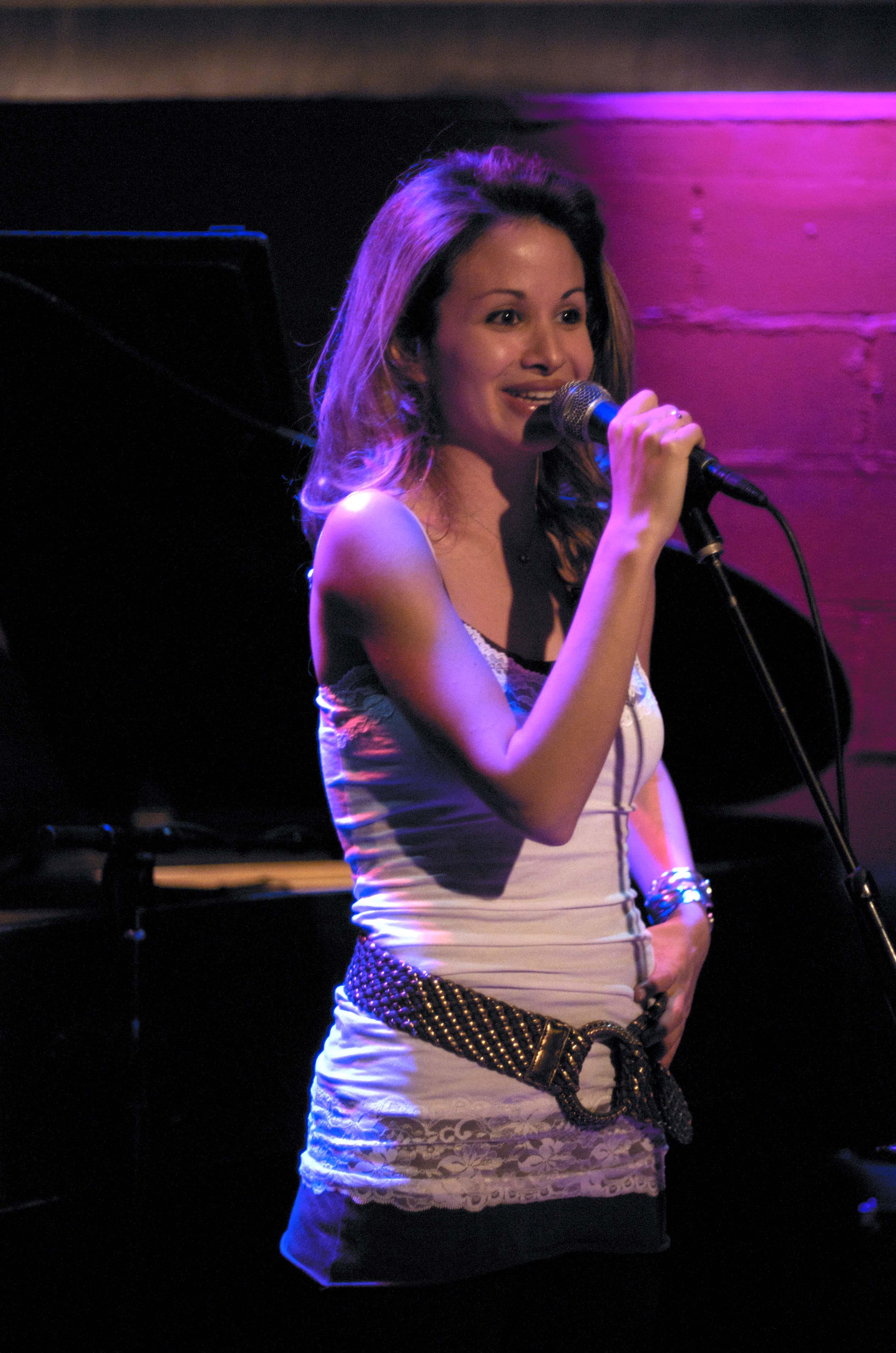 Chloe Temtchine