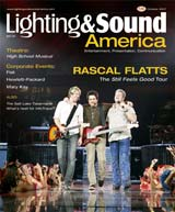 Lighting & Sound America