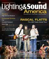 Lighting & Sound America