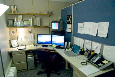 UR Office
