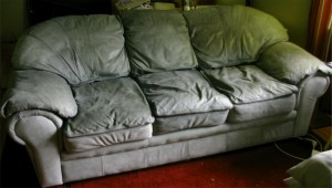 green-couch